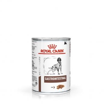Veterinary Diets Gastro Intestinal Wet Dog (12x400g)