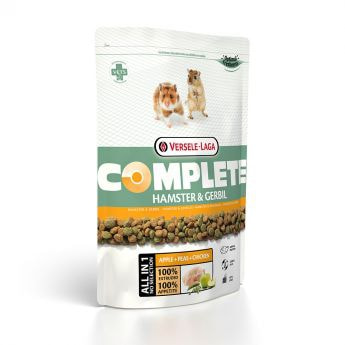 Versele-Laga Complete Hamster & Gerbil (500 g)