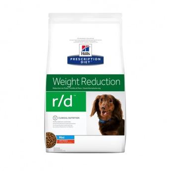Prescription Diet Canine R/D Mini