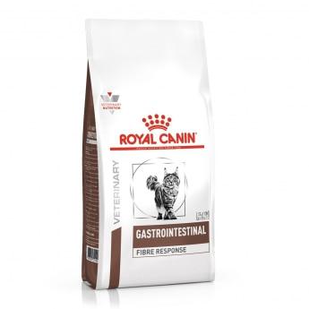 Royal Canin Veterinary Diets Cat Gastrointestinal Fibre Response