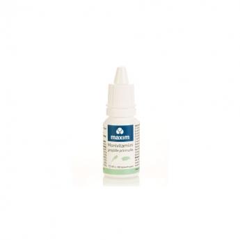 Maxim Multivitamin Gnagare & Fågel 15 ml
