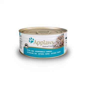 Applaws Kitten Tuna Konserv
