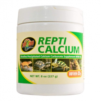 Zoo Med Repti Calcium med D3 227 g