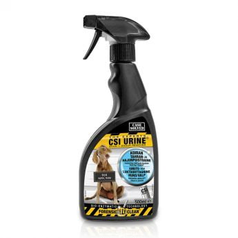 CSI Urine Dog Spray 500 ml