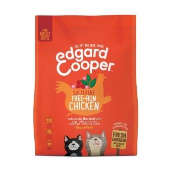 Edgard & Cooper Cat Chicken