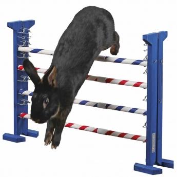 Kerbl Combo Jump Kaninhinder