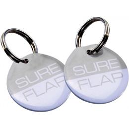 SureFlap/SureFeed ID-bricka
