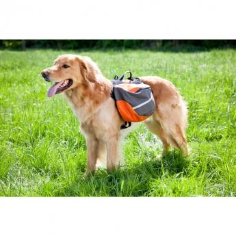Extreme Backpack Klövjeväska