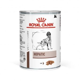 Veterinary Diets Hepatic Wet Dog (12x420g)