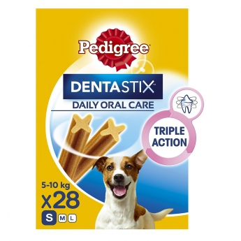 Pedigree DentaStix® Storpack (S)