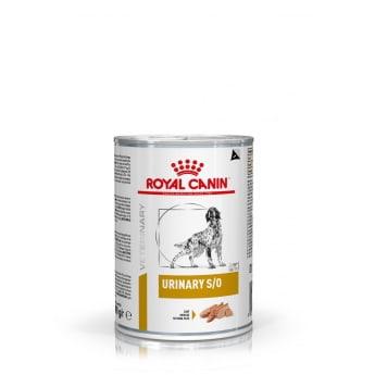 Veterinary Diets Wet Dog Urinary (12x410g)