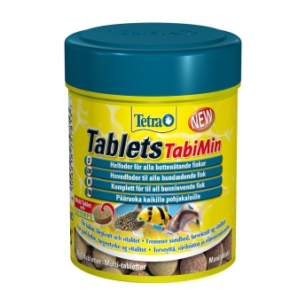 Tetra TabiMin Tablets