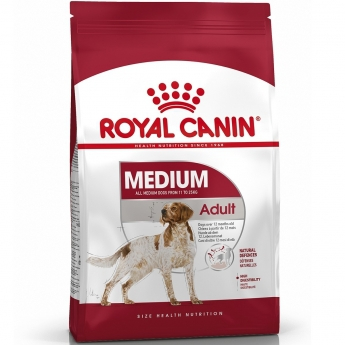 Royal Canin Dog Medium Adult
