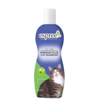 Espree Energee Plus Cat Schampo