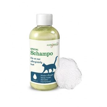 Allergenius Special Shampoo Katt