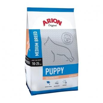 Arion Puppy Medium Breed Salmon & Rice