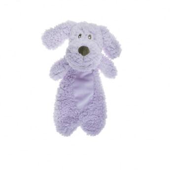 Aroma Dog Calming Buddy Filt Hund Lila 35 cm