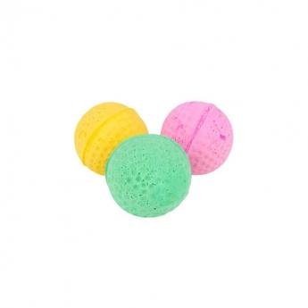 Little&Bigger PurePurr Mjuka Golfbollar 3-pack