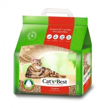 Cat's Best Original (10 l / 4,3 kg)