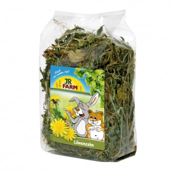 JR Farm Torkade Snacks Maskrosor 100 g