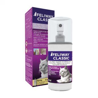 Feliway Classic Spray (60 ml)