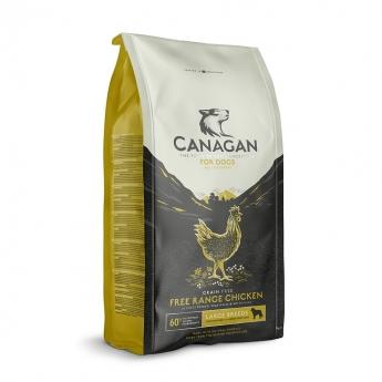 Canagan Free-Range Chicken Large Breed