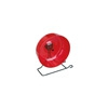 Hamsterhjul med Stålställning