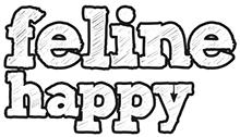 Feline Happy