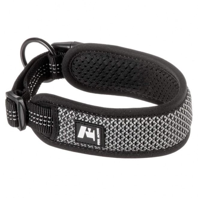 Feel Active Reflective Halsband Svart