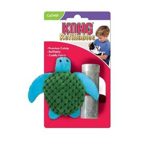 Kong Cat Turtle Nt43e
