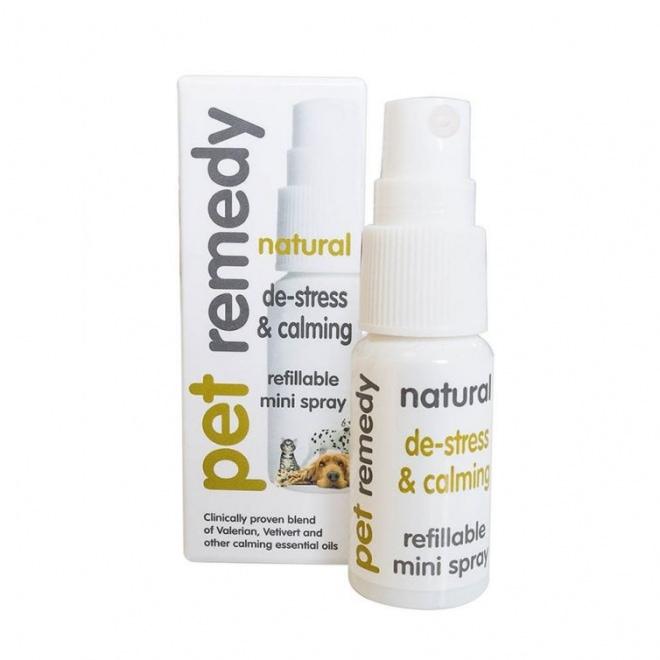 Pet Remedy Spray 15 ml