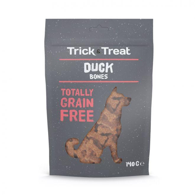 Trick & Treat Grain Free Ankgodis
