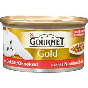 Gourmet® Gold Ox i Sås