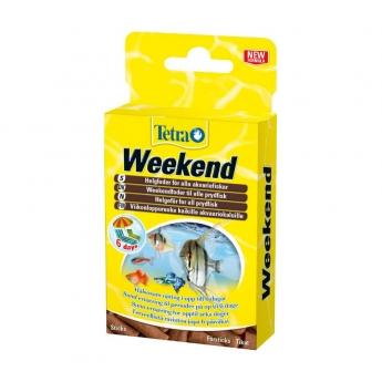 TetraMin Weekend viikonloppuruoka