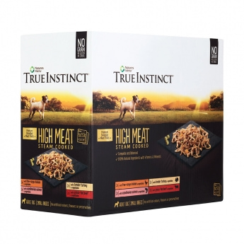 True Instinct Dog Multipack