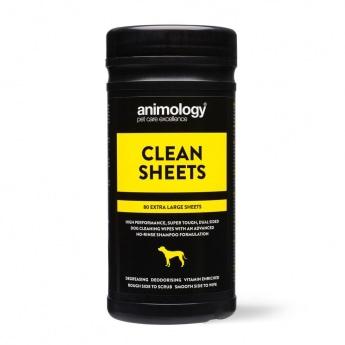 Animology Clean Sheets Puhdistuspyyhe
