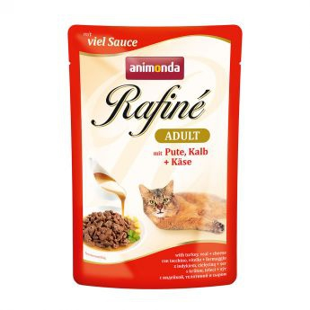 Animonda Rafine Adult kalkkuna 100g