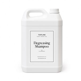 Topline Degreasing -shampoo (5 l)