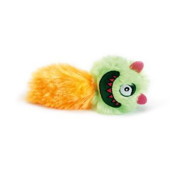 ItsyBitsy Green head monster 13 cm