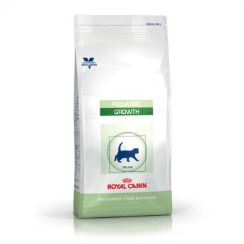 Royal Canin Veterinary Diets Cat Growth