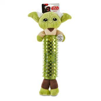 PCO Star Wars Yoda LED Stick Body koiranlelu