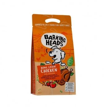 Barking Heads Bowl Lickin Chicken (2 kg)