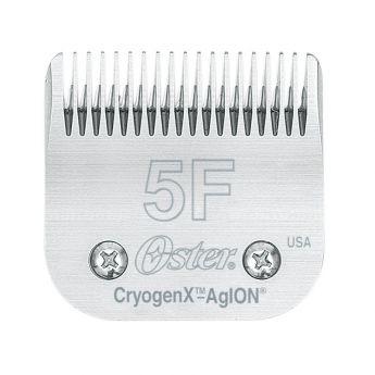 Oster A5-terä 5F; 6,3 mm