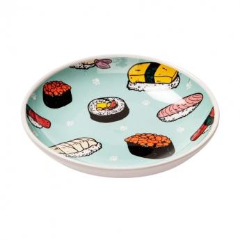 Petrageous Sushi Time lautanen