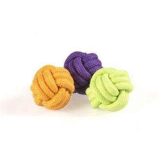 Little&Bigger Knot-ical solmulelu pallo 5cm