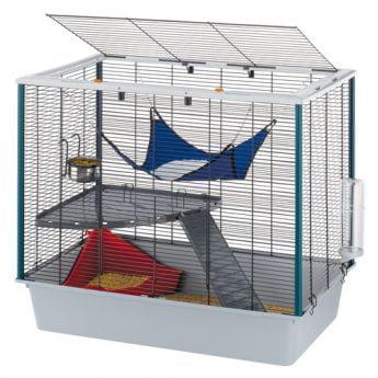 Ferplast Furat häkki rotille ja freteille (78 x 48 x 70 cm)