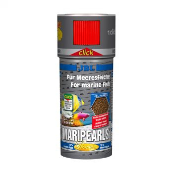JBL MariPearls CLICK kalanruoka 250 ml