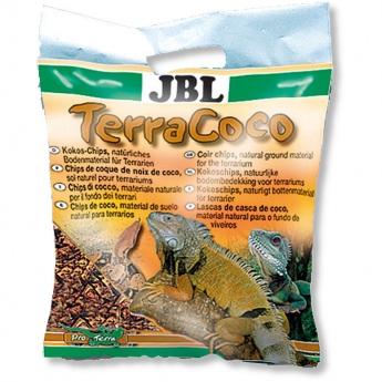 JBL TerraCoco pohja-aines