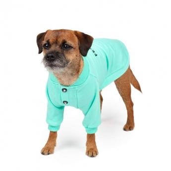 Feel Active Malmo sweatshirt minttu