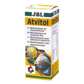 JBL Atvitol monivitamiini**